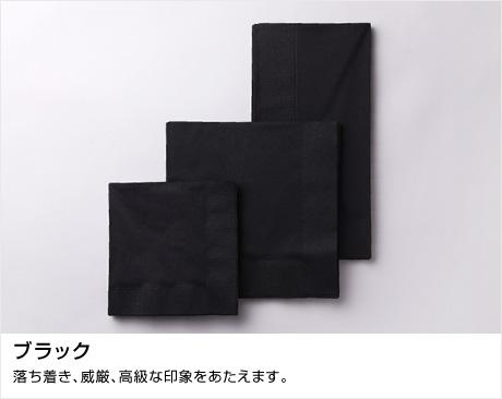 ディープカラーシリーズ ブラック